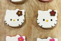 GALLETAS-KITTY